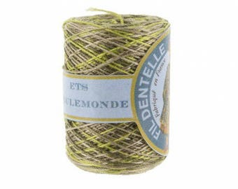 """Cotton thread """"Chinese"""" 110 m color 6949"""