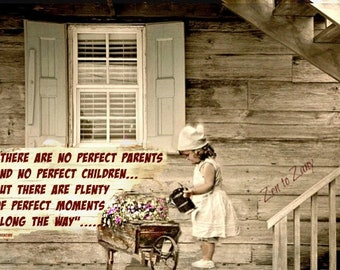 PERFECT MOMENTS ......Prints and Cards  ...No Zen to Zany mark on products