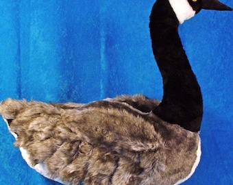 Canada Goose Sewing Pattern Soft Sculpture Design from Fantasy Creations