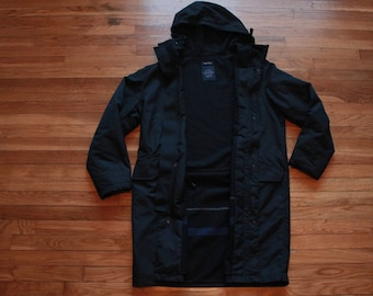Nautica Trench Coat