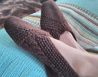 Crochet  Slipper Boots ,Boot socks,Gift for Women