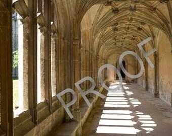 Harry Potter Hogwarts corridor download