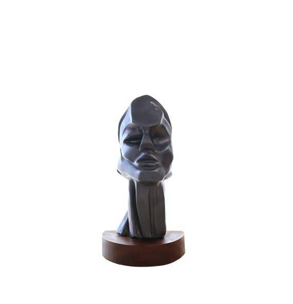 Abstract Artist Sculpture #3