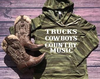 Country hoodie-Camo hoodie-camo sweater-camo sweatshirt-camo shirt-country hoodie-country sweater-country sweatshirt-womens camo