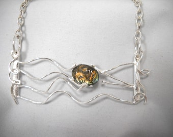 Floating Bliss Necklace