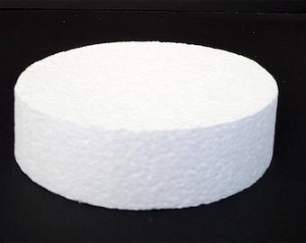 Cake Dummy EPS foam,styrofoam bases,styrofoam discs,foam discs,baking dummy cake,foam cake,baker dummy cakes,styrofoam cake dummies