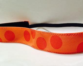 Orange/Big Orange Dots