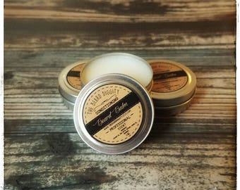Beard Balm, Cologne, Fresh, Professional Scent, Conditioning, Essential Oils, Professional, Mustache, Beard, Shaping