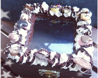 Chocolate Design Decoden Box