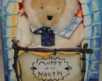 1994 Muffy Of the North Never Removed from Box
