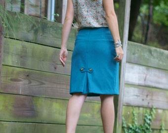 Custom Pencil Skirts