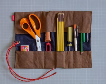 Roll-it tool roll - Large