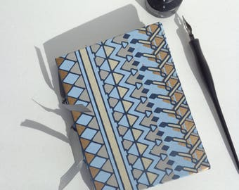 Art Deco Sketchbook