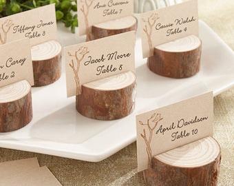 Rustic wedding supply by rusticweddingsupply on etsy 50 rustic wood tree slices wedding decor sourwood disc log round junglespirit Image collections