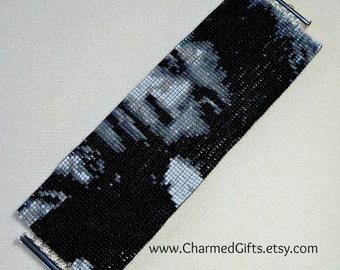 Jimi Hendrix Cuff Bracelet