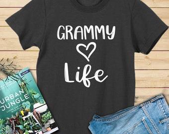 Grammy shirt, grammy life shirt, grammy gifts, shirt for grammy, gifts for grammy, grammy tshirt, grammy t-shirt, grammy funny shirt, grammy