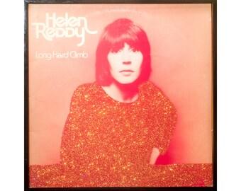 Glittered Helen Reddy Album
