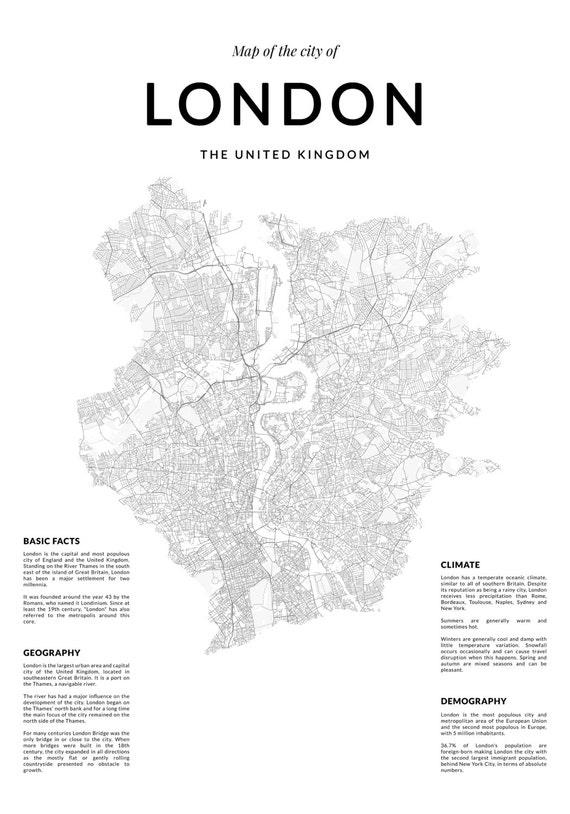 London map london wall art map wall art london map wall london map london wall art map wall art london map wall art london poster london wall art map poster black and white print map print gumiabroncs Choice Image
