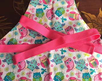 Small child apron