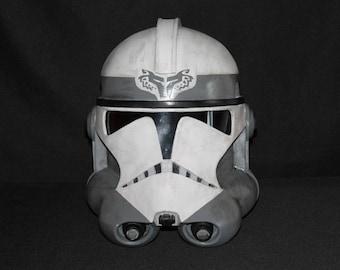 Star Wars Wolf Pack Clone Trooper Phase II Helmet