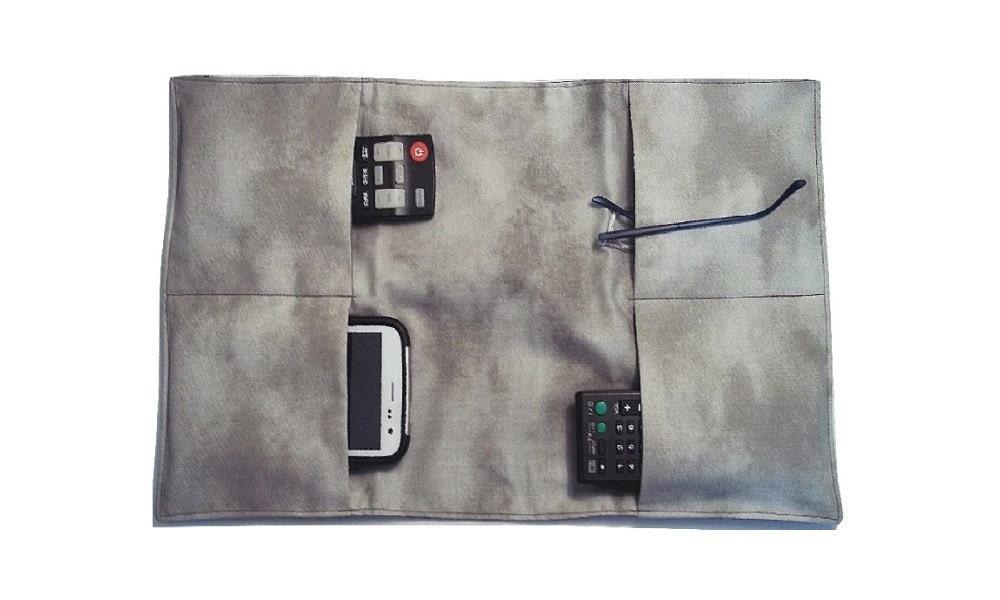 Tv Remote Control Holder Armchair Organizer Remote Control