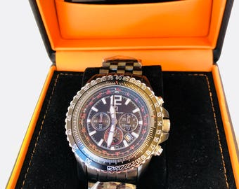Giorgio-Milano-Tachymeter-SS-Chronograph-Water-Resistant-100-Meters-330-feet