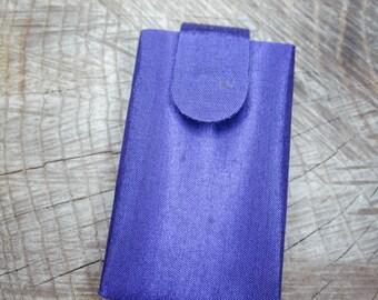 Purple Toothpick Mirror ~1 pieces #100586