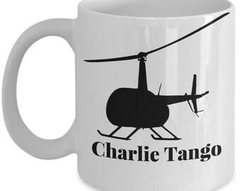 Funny Mug Charlie Tango - her - Woman - 50 shades of grey - sister - Mom - grilfriend - Mr Grey - coffee - wife - grey - sex - partner