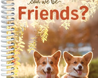 Can we be Friends? Fun Tablet