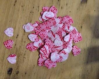 Confetti hearts (x 50)