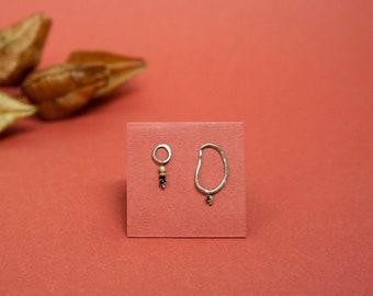 BORO BORO earrings