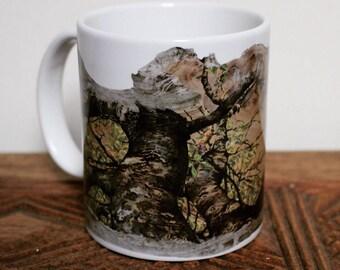 Elm Tree Mug