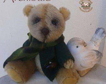 Teddy bear ARCHIBALD