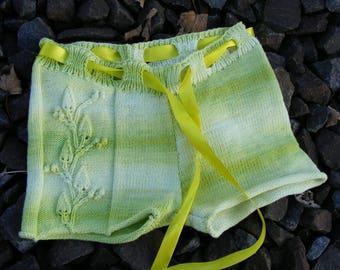 Shorts, Hot Pants