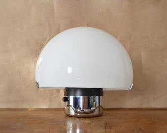 Mushroom lamp Metalarte