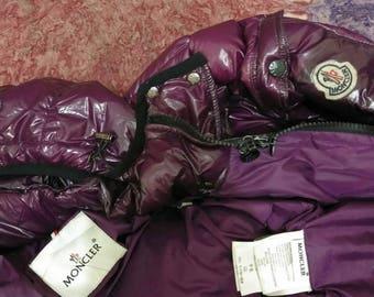 moncler jacket etsy
