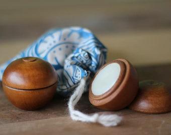 Hello The Coconut Solid Perfume