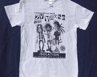 Zyanose - Isolation TShirt