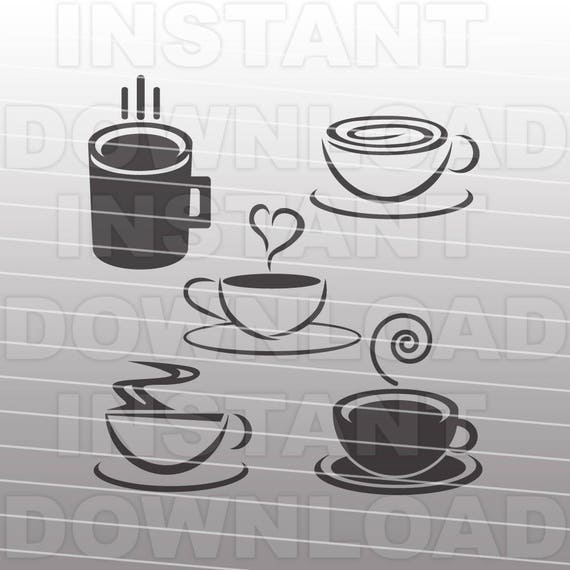 Download Coffee SVG BundleCoffee Cup SVG FileCoffee Mug SVG