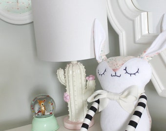 LARGE BUNNY!  Easter Bunny - Baby/Toddler/Children's Plush Toy