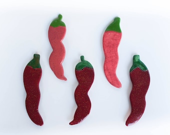 Chile Pepper Magnet