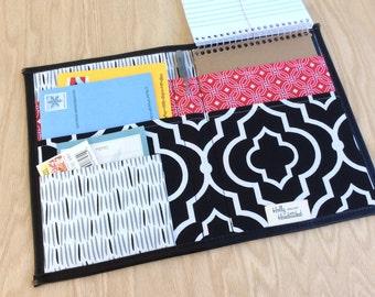 Steno Padfolio Notebook Cover