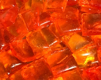 Orange Ginger Artisan Candies