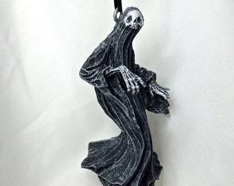 Wraith Ornament, designed by Abigail Larson