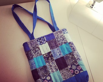 Small Quilted Bag