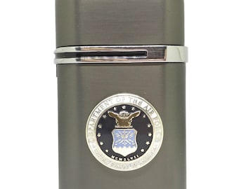 Air Force Desktop Lighter – Color