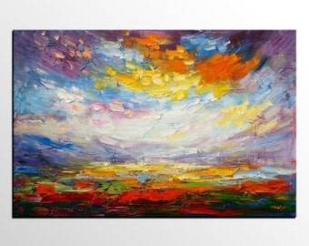 Contemporary Art, Abstract Oil Painting, Oil Painting, Canvas Art, LARGE Painting, Original Art, Abstract Wall Art, Large Art, Wall Art