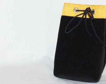 Dice Bag - LIMITED EDITION - Big and Heavy Duty