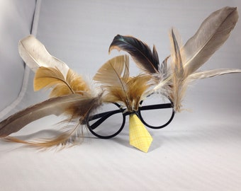 Owl costume glasses : owl costume etsy  - Germanpascual.Com