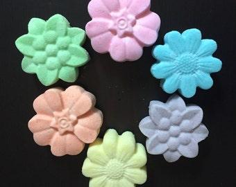 Flower Fizz Bombs Gift Set!